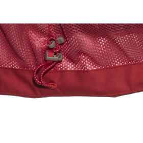 Tatonka Guada Coat Women red